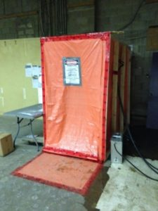 Ontario mould remediation