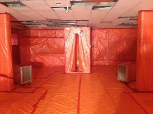Ontario Asbestos Removal