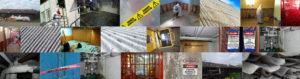 Asbestos abatement in Great Toronto Aread