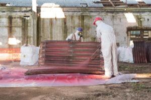environmental asbestos removal